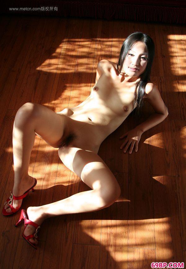 傅贞怡―《洒满阳光的屋子》5